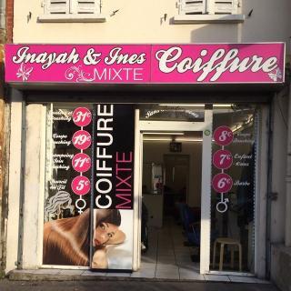 Foto vom 24. Mai 2016 22:49, Inayah & Inès coiffure , 299 Rue du Faubourg Saint-Antoine, 75011 Paris, France