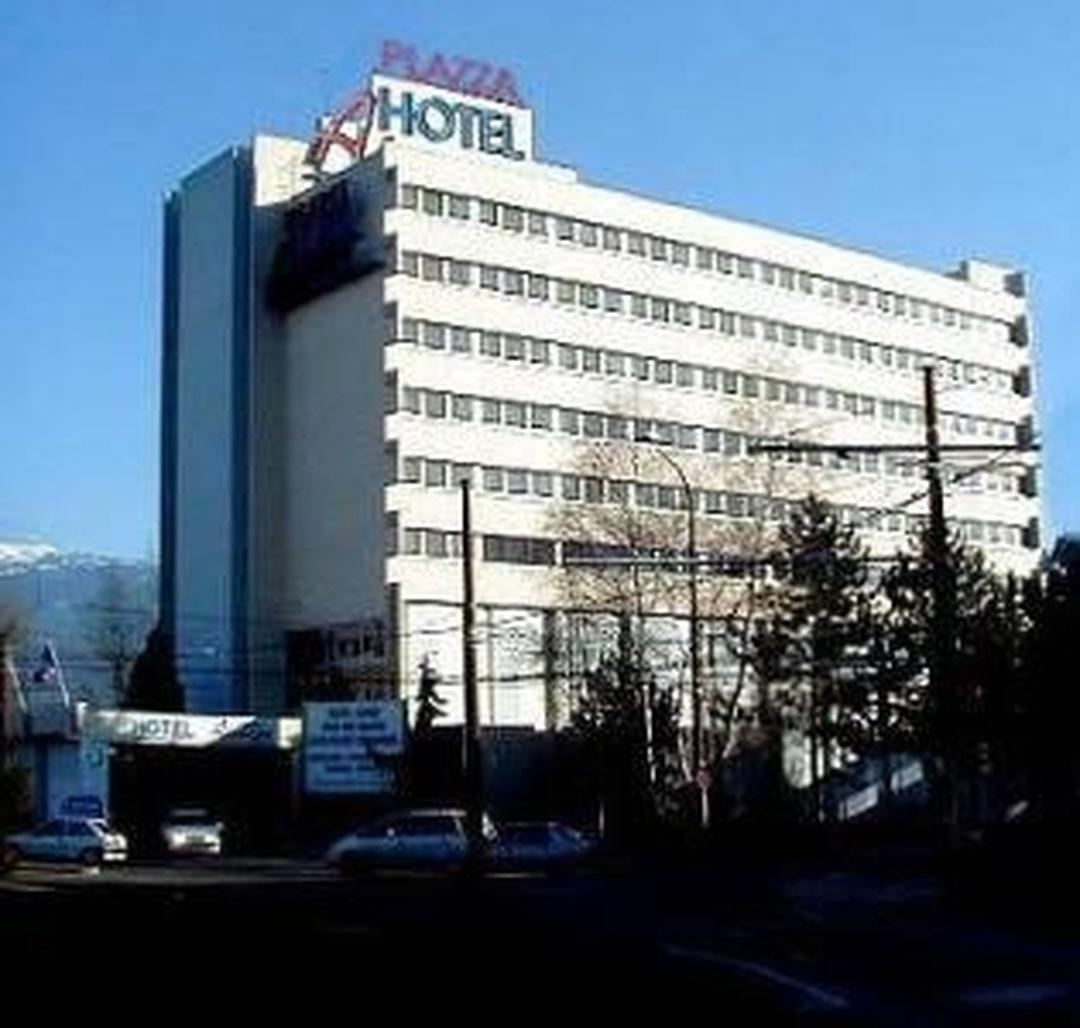 Photo of the February 5, 2016 6:49 PM, Hotel Plazza Alpexpo, 1 Avenue d'Innsbruck, 38100 Grenoble, France