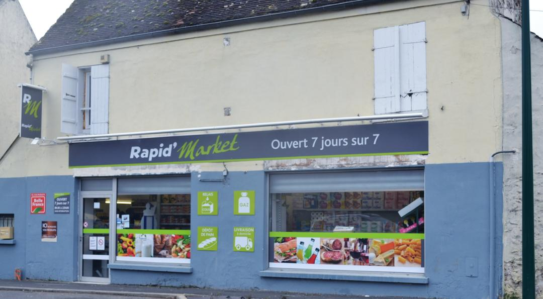Photo du 24 mai 2016 22:49, Rapid'Market, 1011 Avenue du Général de Gaulle, 77120 Mouroux, France
