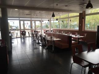 Foto vom 2. November 2017 13:07, restaurant ibis kitchen, D104, Le Pouzin, France