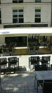 Foto vom 17. Mai 2018 13:21, restaurant le bureau, 7 Avenue de la République, Niort, France