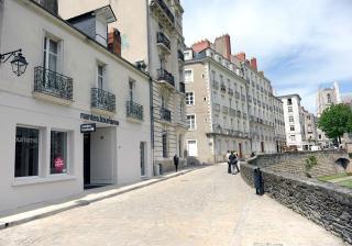 Photo of the February 5, 2016 6:57 PM, Nantes.tourisme, 9 Rue des États, 44000 Nantes, France