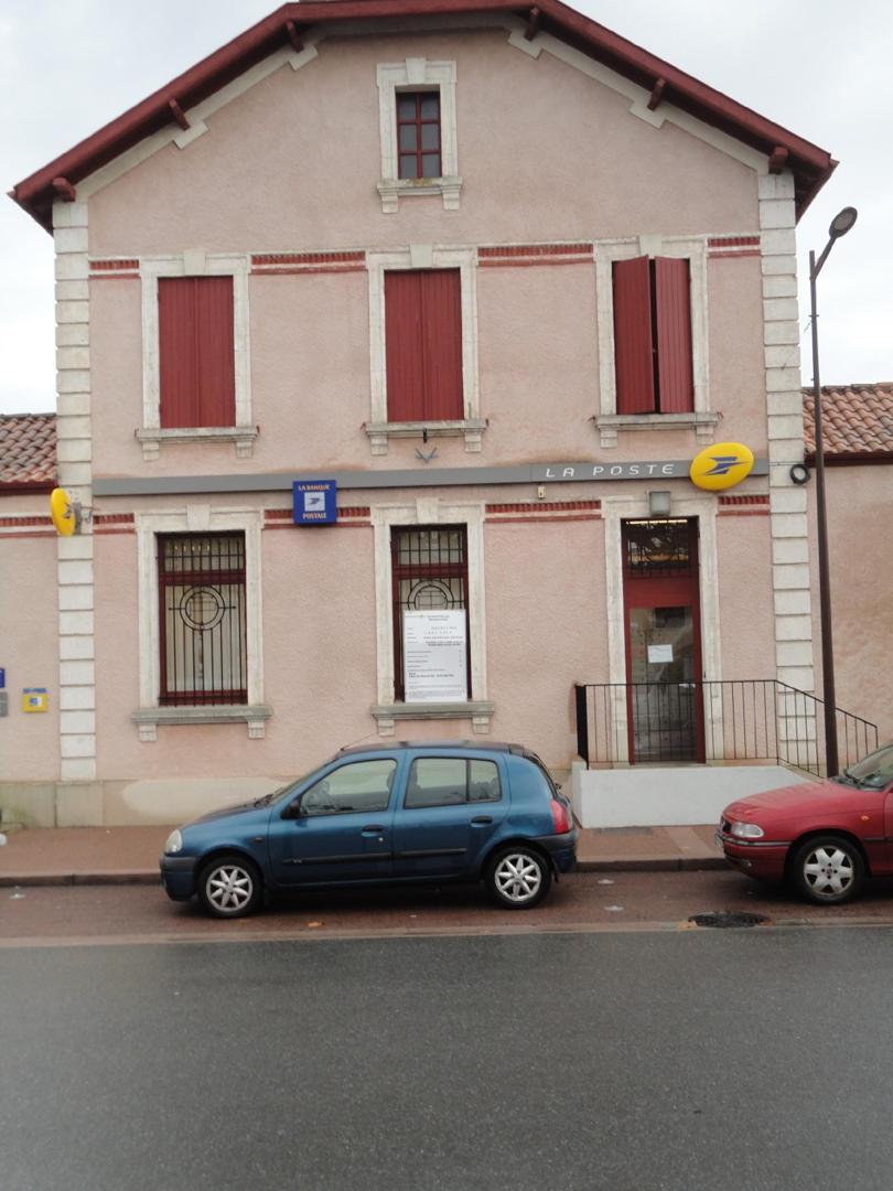 Foto del 5 de febrero de 2016 18:54, Agence De La Poste, 18 Boulevard du Dr Junqua, 40130 Capbreton, Francia