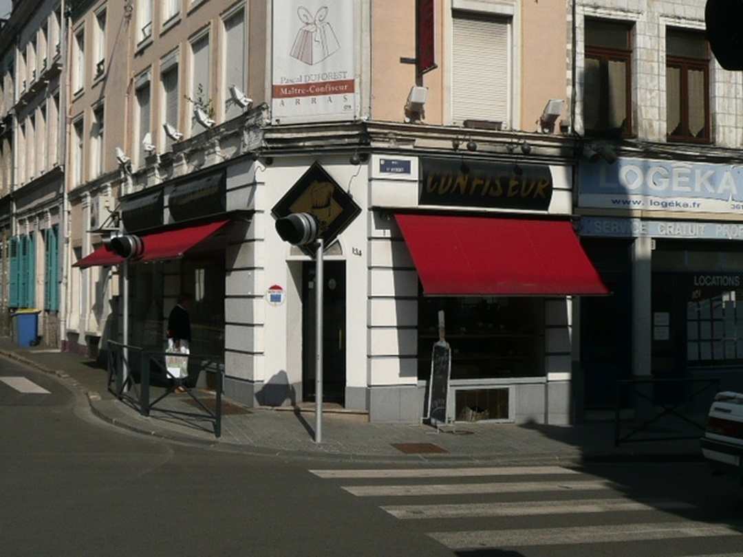Foto vom 5. Februar 2016 18:49, Puchois Sarl, 134 Rue Saint-Aubert, 62000 Arras, Frankreich