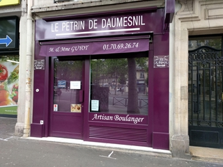 Foto del 8 de mayo de 2017 11:55, sarl mlw o' pereux, 44 Boulevard de Reuilly, 75012 Paris, France