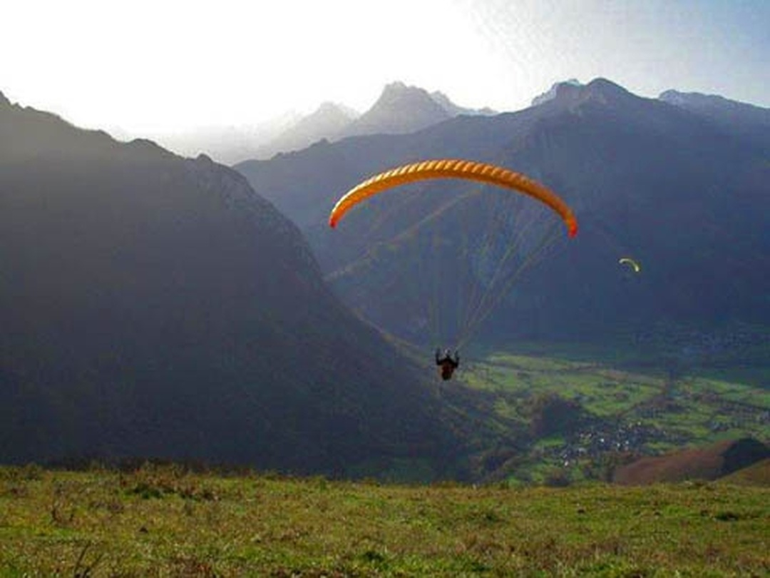 Photo of the February 5, 2016 6:48 PM, Montagne de la Séranne, Montagne de la Séranne, 34190 Gorniès, France