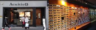 Foto del 5 de febrero de 2016 18:57, Acuitis, Maison d'Optique et d'Audition, 44 Rue des Grandes Arcades, 67000 Strasbourg, France