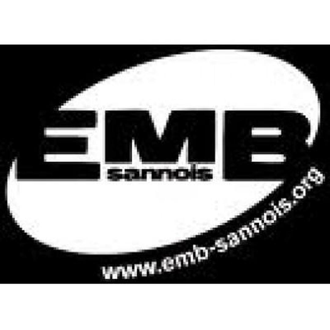 Performing Arts Theater - EMB Sannois , Sannois