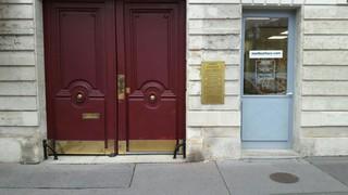 Foto vom 19. November 2017 07:19, taron, Rue du Vieux Versailles, Versailles, France