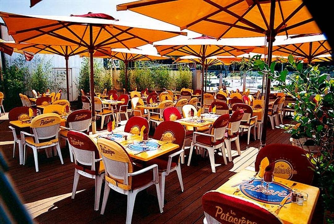 Restaurant - Le Patacrêpe , Marseille