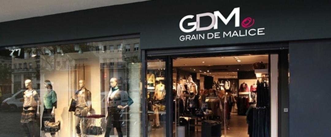 Bekleidungsgeschäft - Grain de Malice , Grenoble