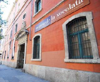 Photo du 5 février 2016 18:54, Museu de la Xocolata, Carrer del Comerç, 36, 08003 Barcelona, Spain