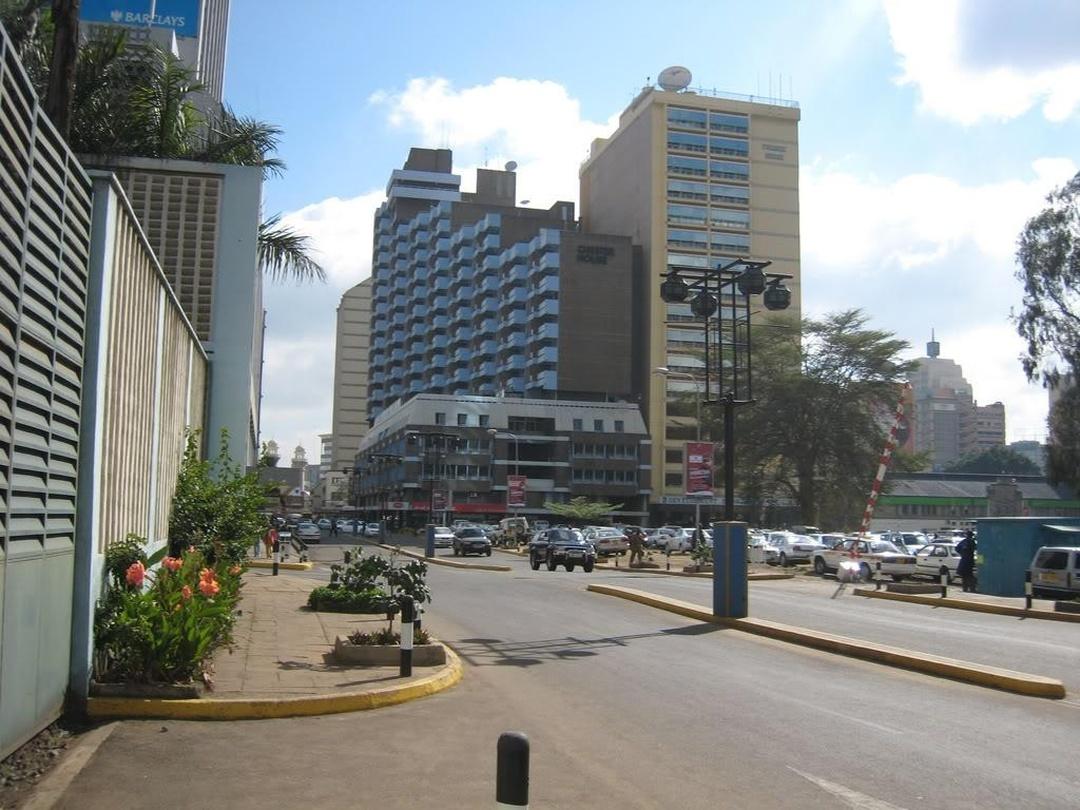 Hotel - Chester House Apartments , Nairobi