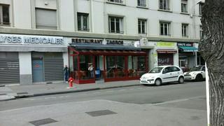 Photo of the April 13, 2018 1:02 PM, zagros, 13 Place Jean Macé, 69007 Lyon, France